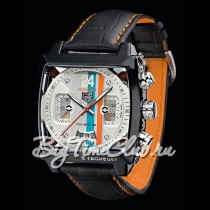 Мужские часы TAG Heuer Monaco Calibre 36 Limited Edition