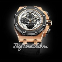 Мужские часы Audemars Piguet Royal Oak Offshore Rubens Barrichello