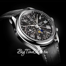 Мужские часы Longines Master Collection Moon Phase