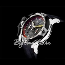 Мужские часы Graham Chronofighter Oversize Diver