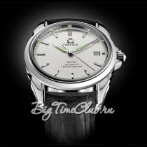 Мужские часы Omega De Ville Co-axial Automatic