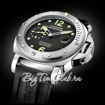 Мужские часы Panerai Luminor Submersible