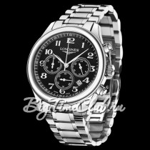 Мужские часы Longines Master Collection Chronograph