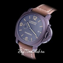 Мужские часы Officine Panerai Luminor Composite Marina 1950 3 Days Automatic