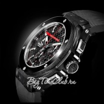 Мужские часы Hublot Big Bang Luna Rossa