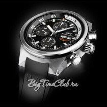 Мужские часы Iwc Aquatimer Chronograph Cousteau Divers