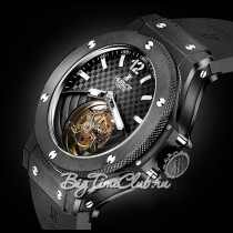 Мужские часы Hublot Tourbillon Solo Bang