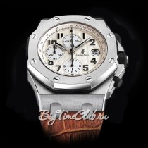 Мужские часы Audemars Piguet  Royal Oak Offshore Chronograph