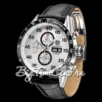 Мужские часы Tag Heuer Carrera Calibre 16 Day-Date Chronograph