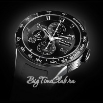 Мужские часы Porsche Design Flat Six Chronograph