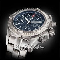 Мужские часы Breitling Aeromarine Avenger Chronograph Automatic Men's Watch A1338012.C794.132A