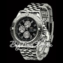 Мужские часы Breitling Windrider Chronomat Evolution