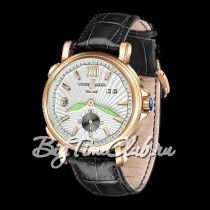 GMTМужские часы Ulysse Nardin Dual Time Big Date GMT Big Date 42mm