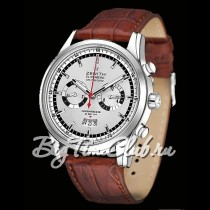 Мужские часы Zenith El Primero Striking 10th Split Second